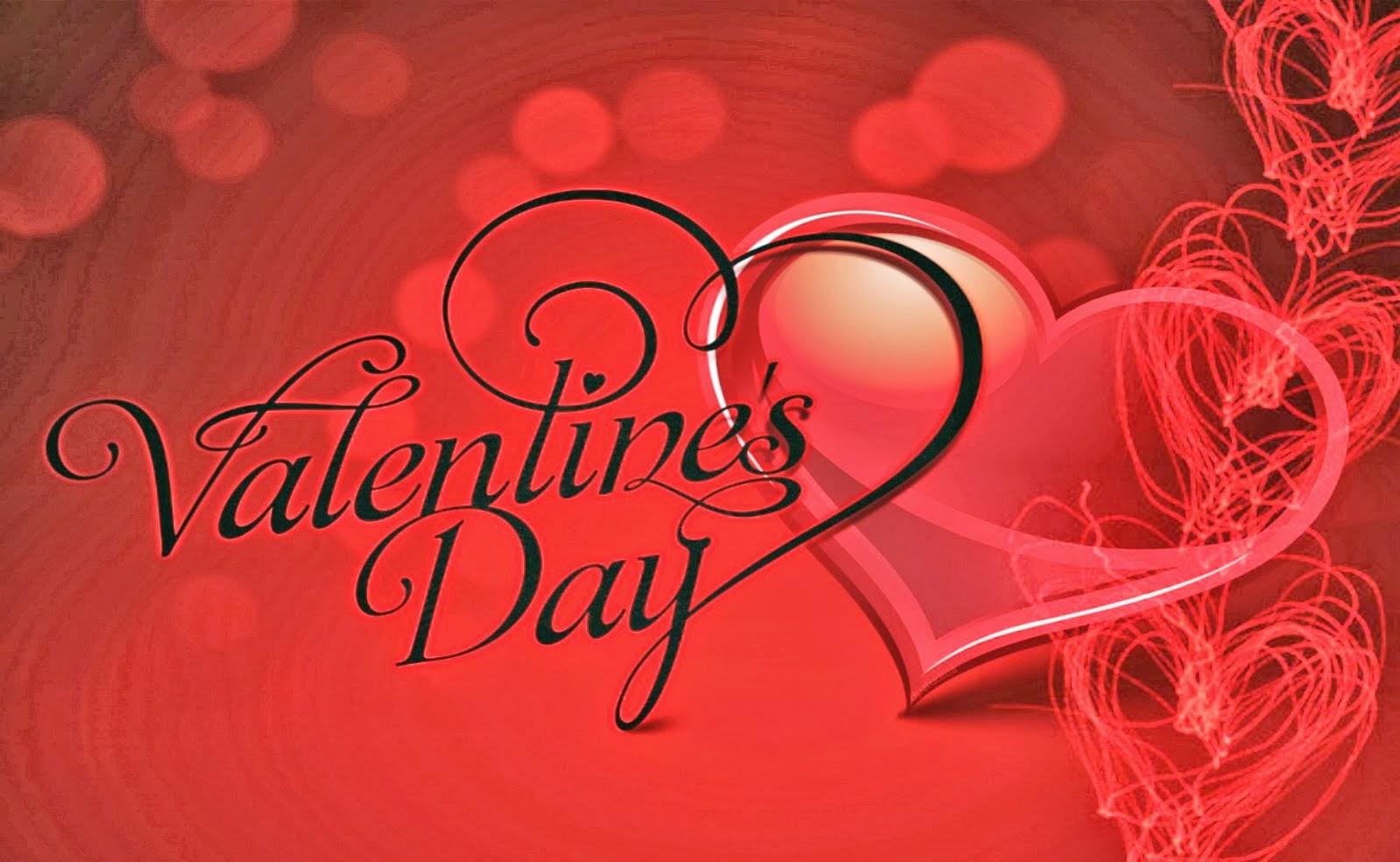 Amazing Happy Valentines Day