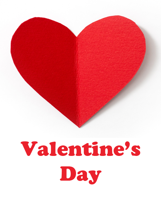 Romantic Happy Valentines Day Quotes And Sayings