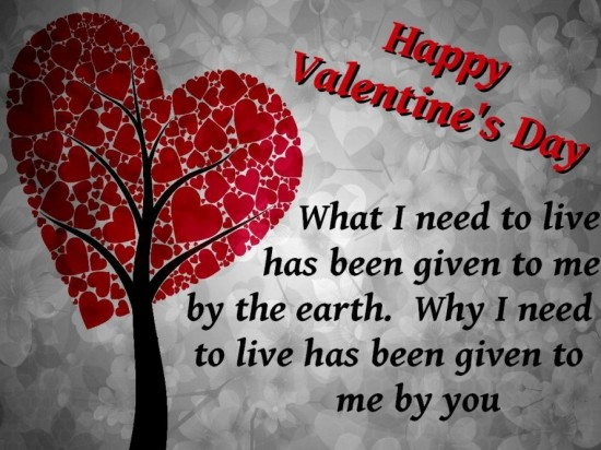 Best quote the ever valentine 50 Best
