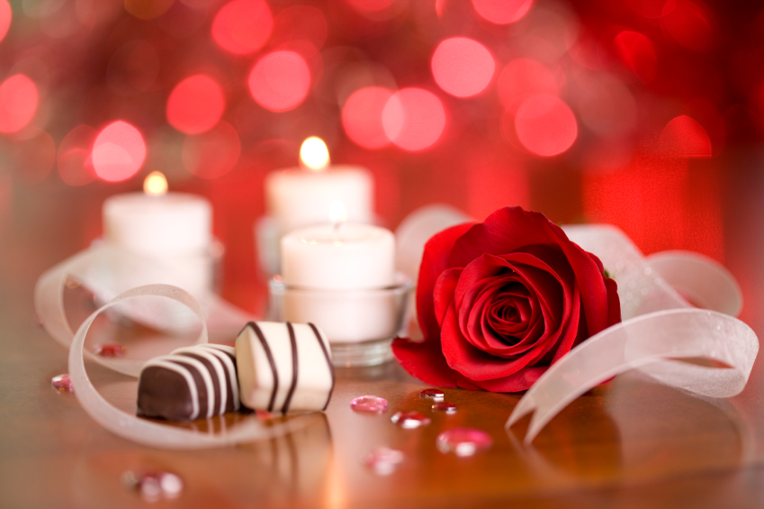 Best Valentine Day Romantic Ideas