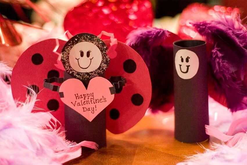 Cute Valentines Day Quotes and Sayings