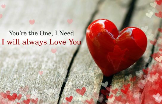 valentine day images with love quotes