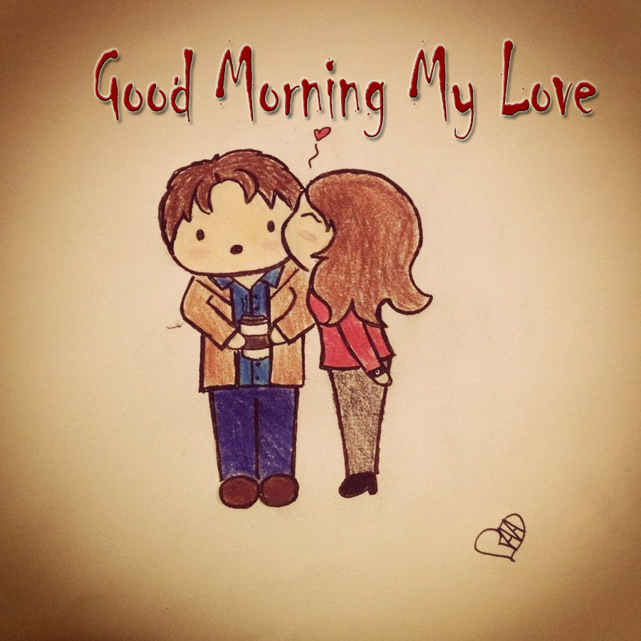 Best Good Morning My Love Images