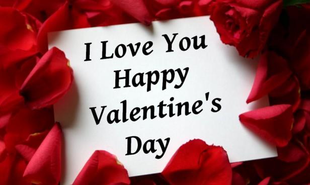 Happy Valentines Day Quotes 2017