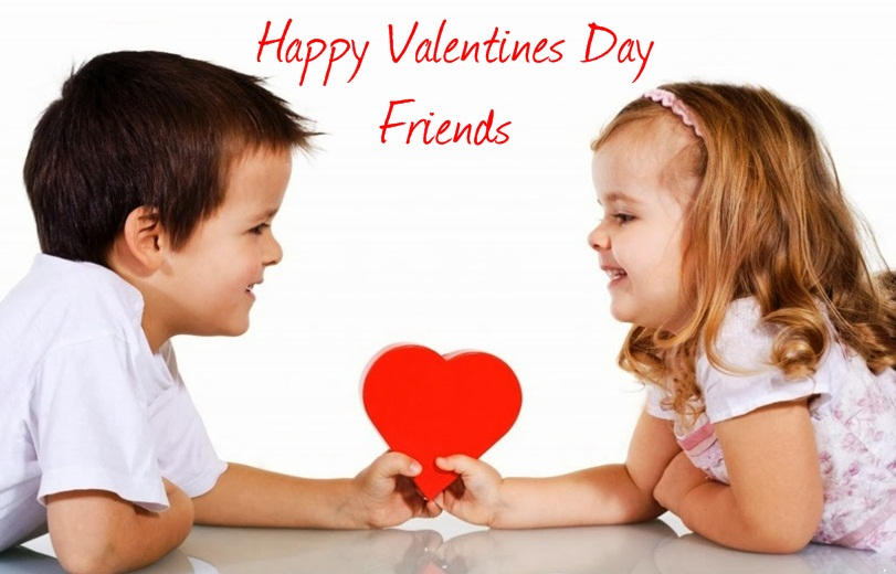 Valentines Day 2017 Quotes About Friends And Friendship