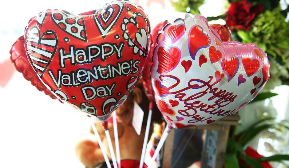 Happy Valentines Day Quotes For your wife