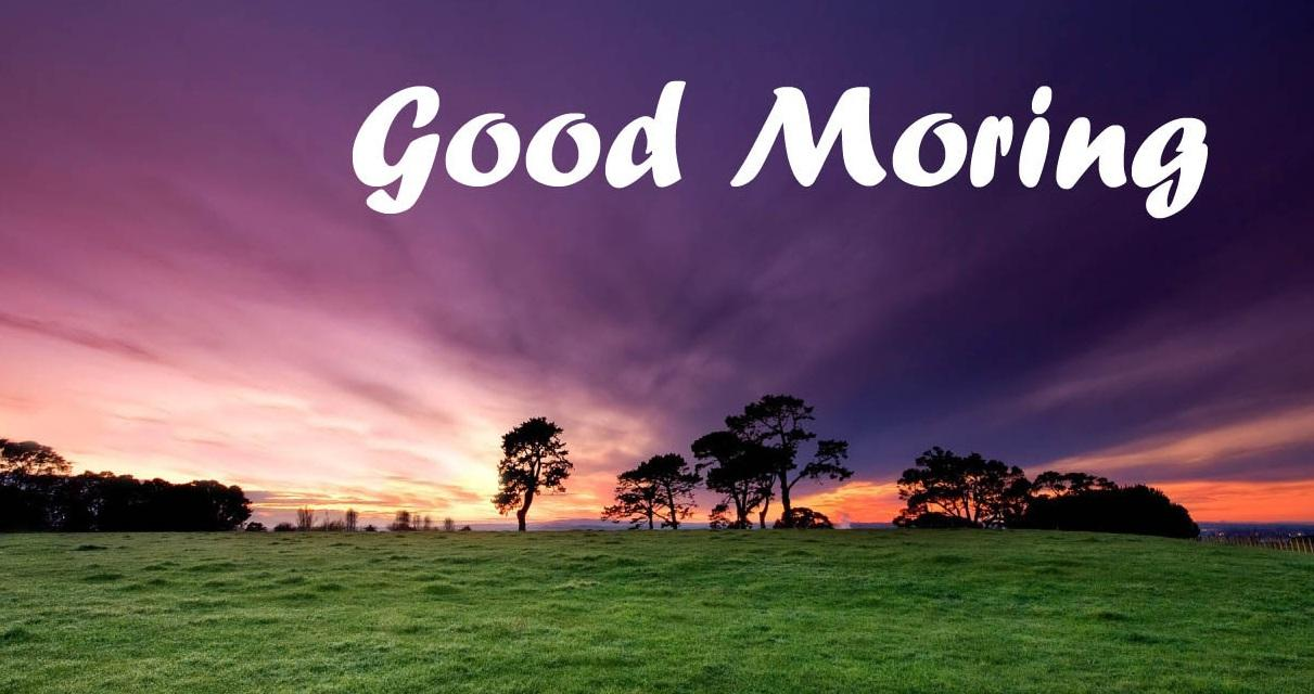 Romantic Lovely Good Morning sms
