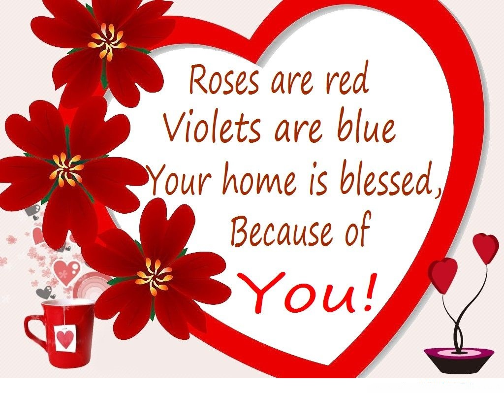 Happy Valentines Day Quotes For your Husband