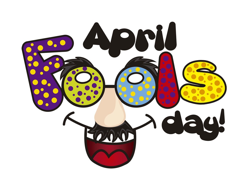 April Fools Day Sms