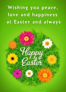 Easter Sayings 2016