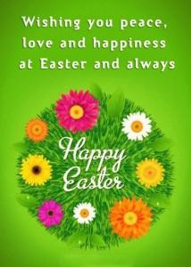 Easter Sayings 2016