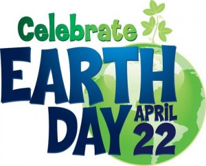 Earth Day (Apr 22)