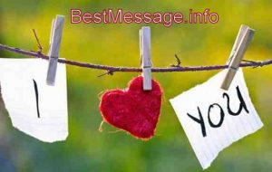 One Line Love Messages