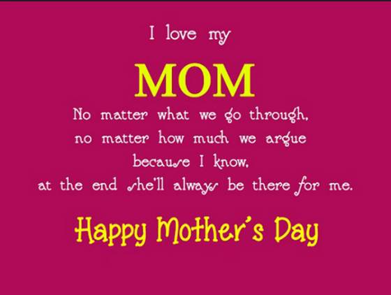 Happy mother day text messages wishes quotes greeting mothers day sms m4hsunfo Image collections