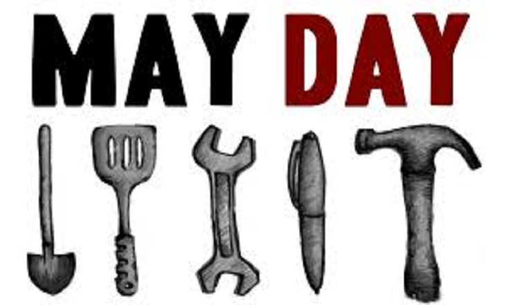Labor Day Messages 2016