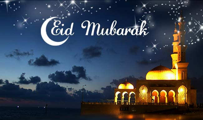 Happy Eid Sms – Happy Eid Mubarak -Eid Messages