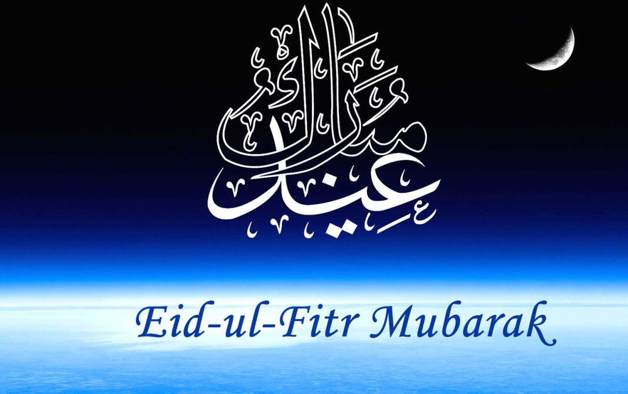 "May ""Eid ul-fitar"" bring peace smoothness and best time of your life"