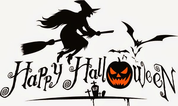 Say Boo and Scary on Halloween Day Messages Sayings