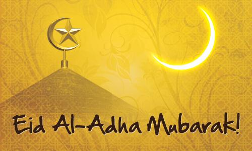 Eid-ul-adha, the Islamic Festival of Sacrifice 2020 and 2021