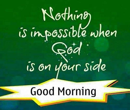 Good Morning Sayings. Good Morning Quotes: