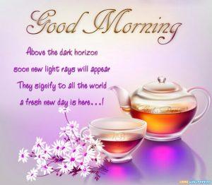 good-morning-saying