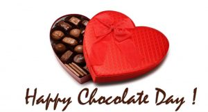 Happy Chocolate Day Images Free Download