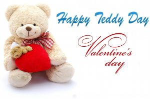 Happy Teddy Bear Day Images Free Download