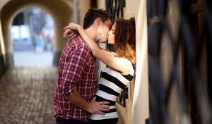 Lip kiss Quotes Images Messages