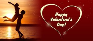 Top 10 Valentine's Day SMS