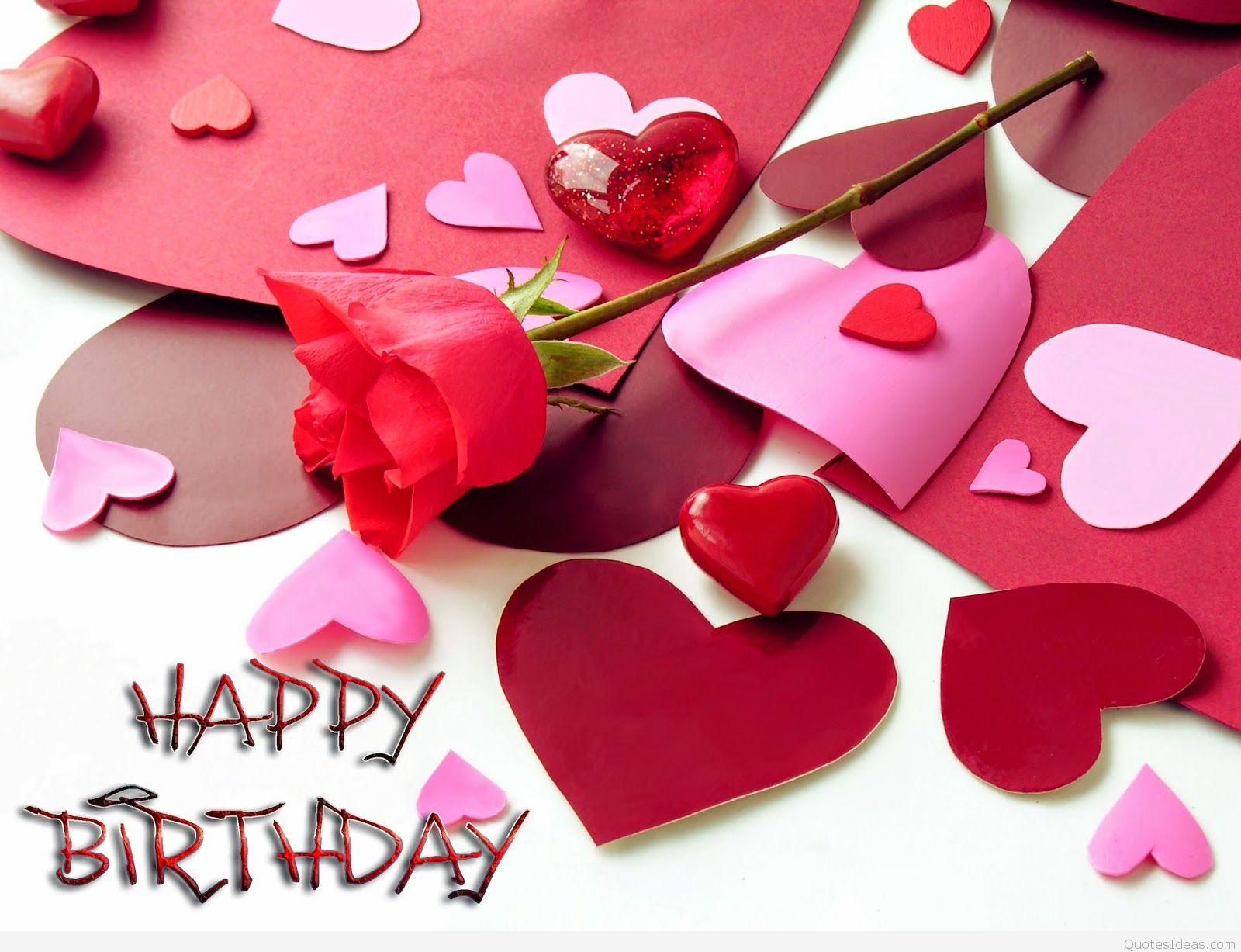 Cute Happy Birthday Wishes