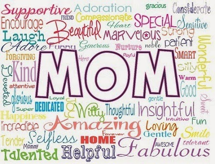 30 mothers day quotes from daughter - Bestmessage