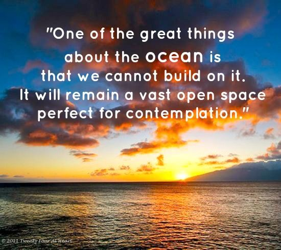 Quotes of World Ocean Day