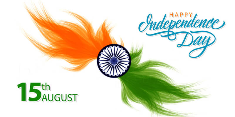 Happy India Independence Day 2021